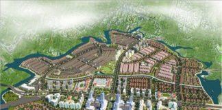 dự án Long Hưng. Long hưng city