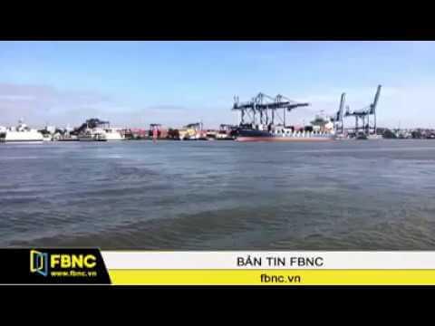 TP.HCM Cát Lái & Bình Khánh –  địa ốc Đại Tín