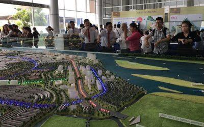 Sôi động bất động sản tỉnh lẻ – Biên Hòa vào tầm ngắm nhà đầu tư