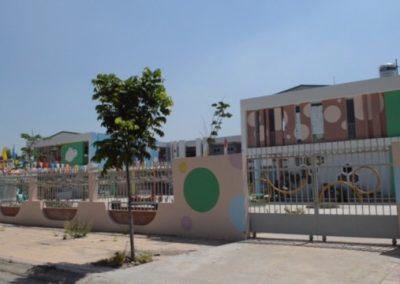Trường Mẫu giáo 2