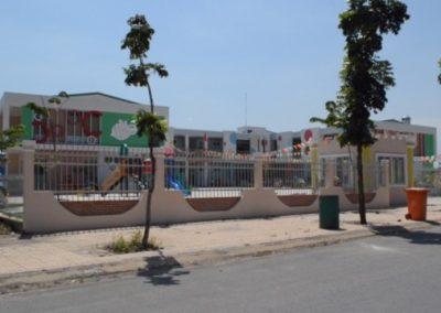 Trường Mẫu giáo 3