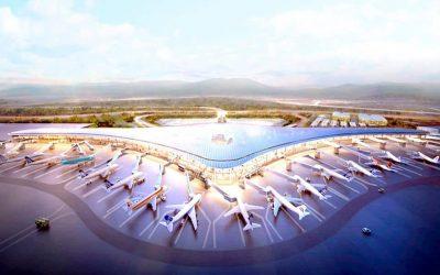 Long Thành lọt vào top sân bay được chờ đợi nhất thế giới