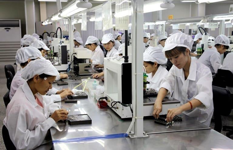 """Thu hút vốn FDI tại Đồng Nai """"về đích"""" sớm"""