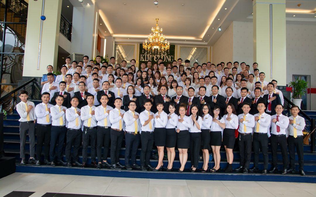 Khai trương CN Tp. Hồ Chí Minh & Hoạt động Sơ kết 6 tháng đầu năm 2019